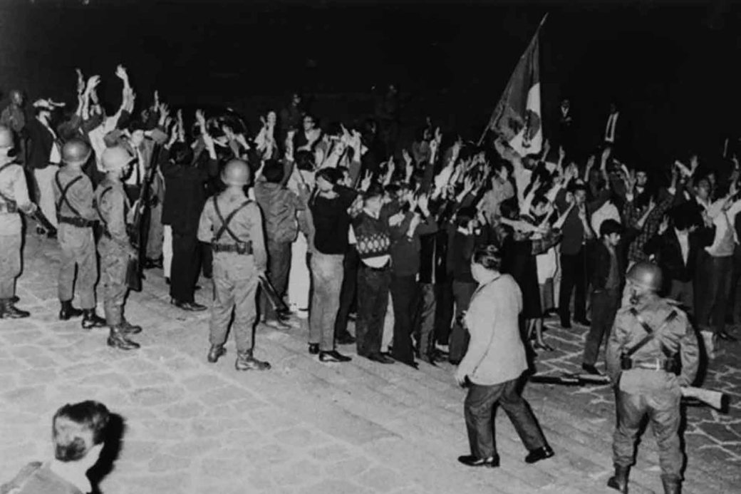 En julio se organizaron distintas protestas