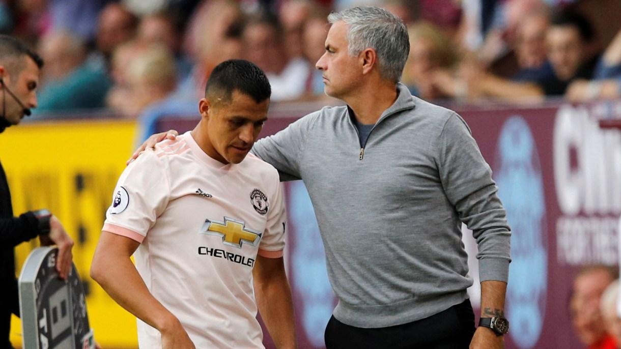 El entrenador abandonó el Manchester United en diciembre