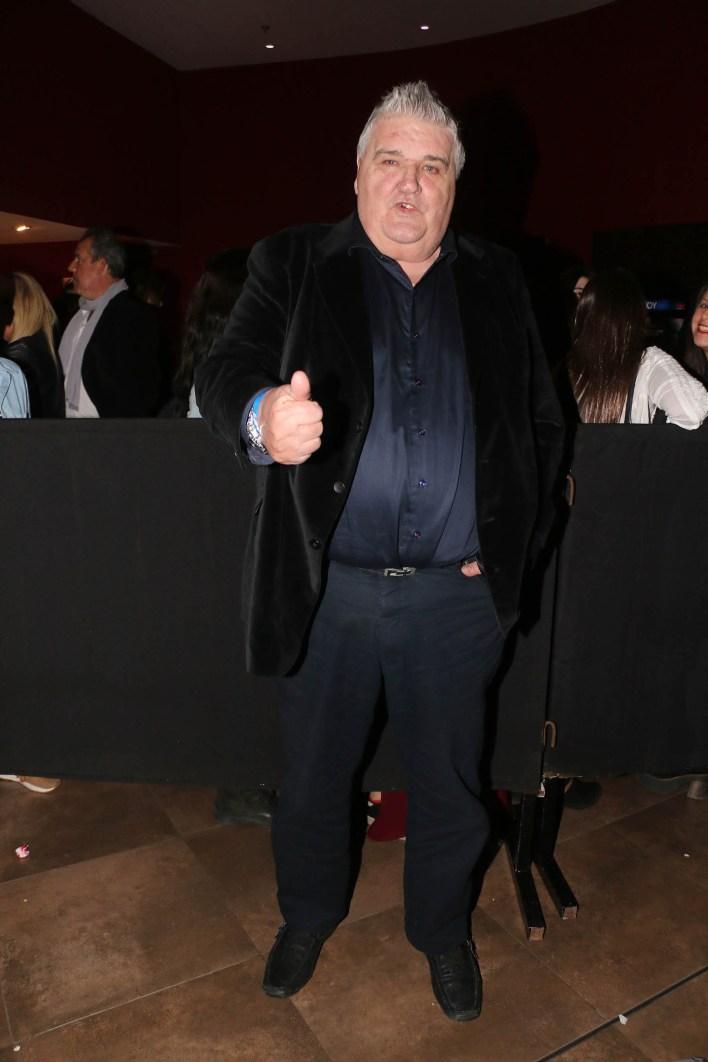 Pepe Golazo, histórico mánager del Potro