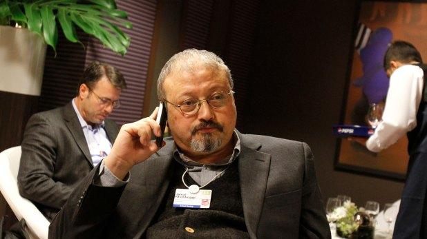 Jamal Khashoggi, periodista saudita asesinado en Estambul (AP)