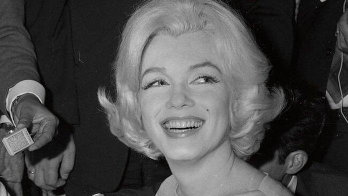 Marilyn Monroe falleció dos años después del roda de The Misfits (EFE)