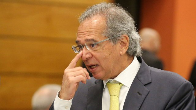 Paulo Guedes (Reuters)