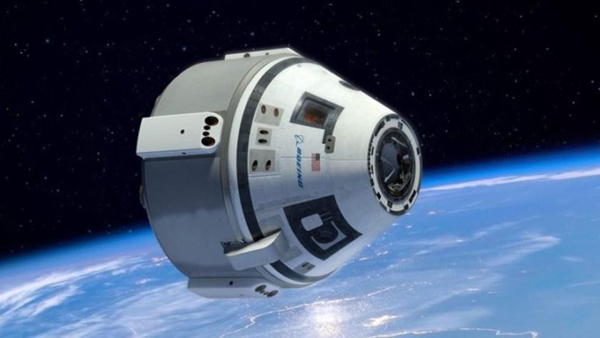 La cápsula de Boeing que la NASA está evaluando utilizar el año próximo