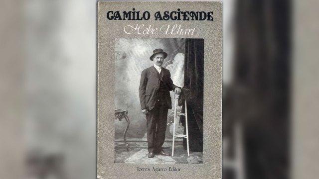 """Camino Asciende"", de Hebe Uhart"