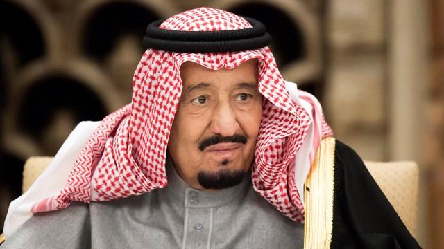 Salman Bin Abdulaziz, el rey de Arabia Saudita (Reuters)
