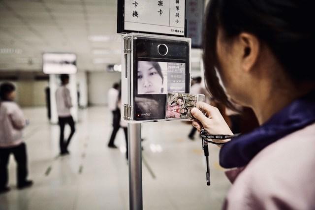 El reconocimiento facial ya permite a los chinos retirar dinero de los cajeros automáticos, registrarse a los vuelos en un aeropuerto y pagar por bienes y servicios con solo utilizar el rostro