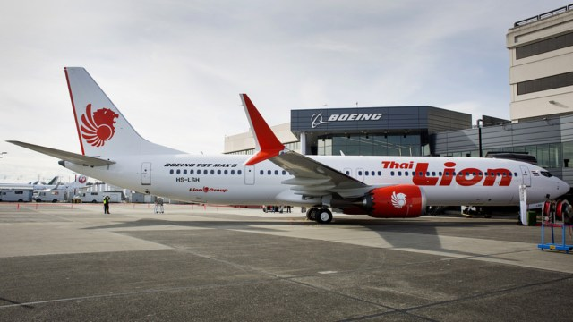 La tragedia de Lion Air en Indonesia fue la más terrible en cantidad de muertos para un avión de la familia 737