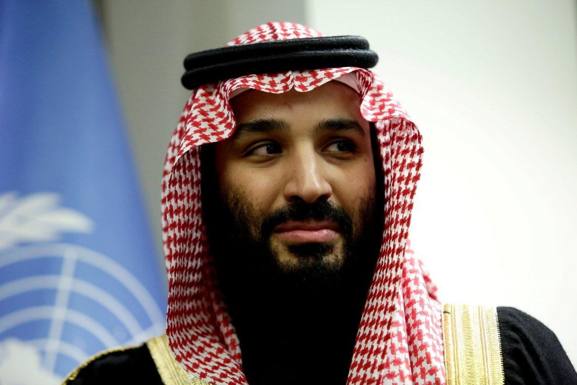 El príncipe heredero Mohamed bin Salman, según la CIA, ordenó el asesinato del periodista.