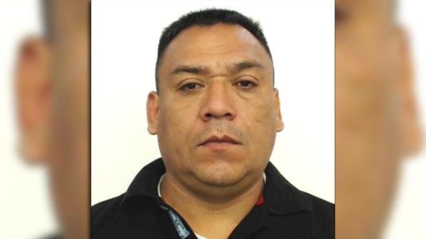 Luis Fernández, principal sospechoso del caso.