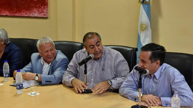 El decreto era esperado por dirigentes de la CGT que encabezaron las negociaciones con los ministros Dante Sicay Carolina Stanley