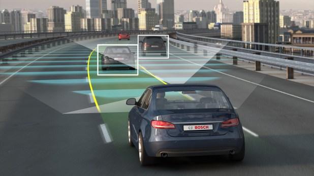 En Europa ya trabajan en corredores 5G para garantizar que los autónomos nunca pierdan conexión a internet.