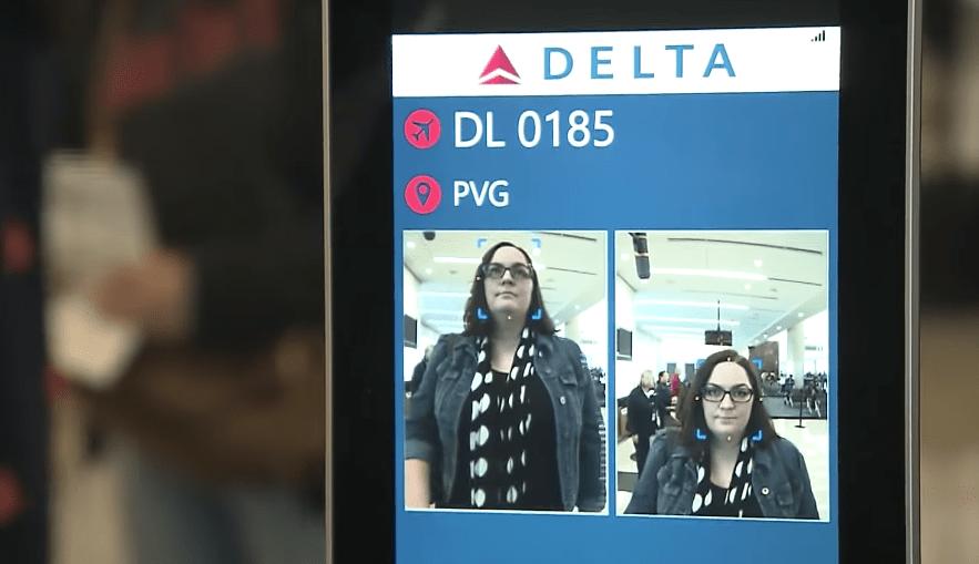 De momento el sistema sólo se aplica para salidas de vuelos internacionales desde EEUU
