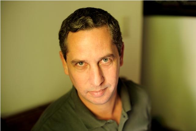 Guillermo Martínez (Foto: Alejandra Ramírez)