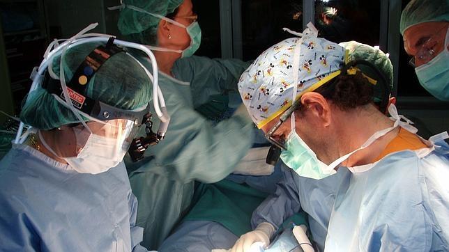 Hospital infantil Vall d´Hebron (Foto: Hospital Vall d´Hebron)