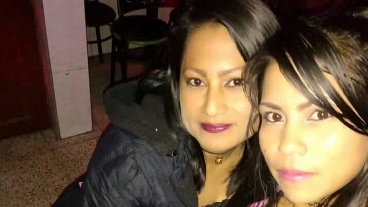 Las víctimas fueron las hermanas Sandra y Elizabeth Yara Otavo, de 28 y 25 años, respectivamente.