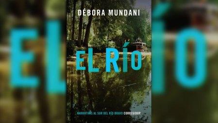 """""""El río"""" de Débora Mundani"""
