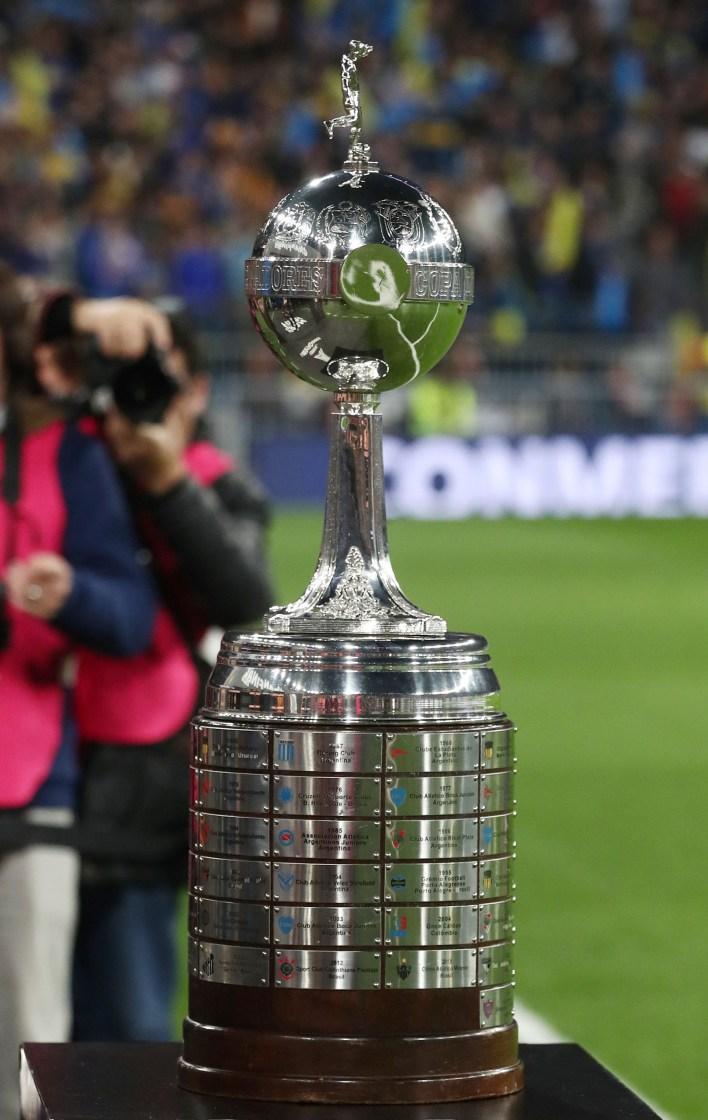 La Copa Libertadores, lejos de su hogar