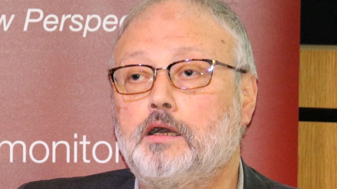 Jamal Khashoggi, el periodista disidente asesinado en Turquía (Reuters)