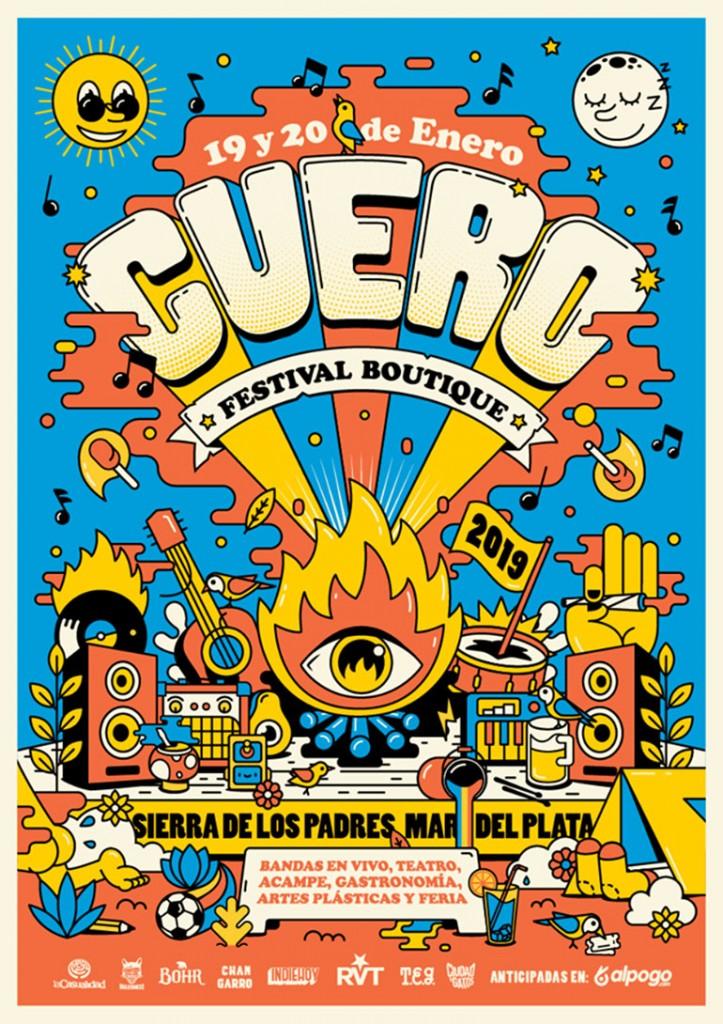 festival cuero