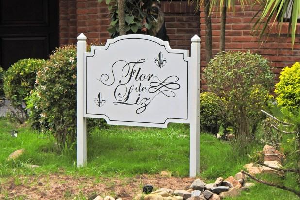 """""""Flor de Liz"""": el nuevo nombre de la vieja mansión swinger en el barrio más coqueto de Punta del Este (Fotos Marcelo Umpiérrez)"""