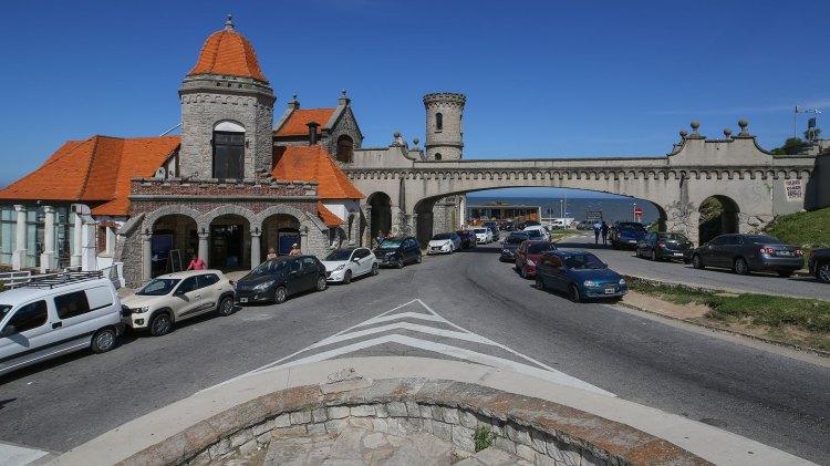El Torreón del Monje fue donado a la ciudad por Ernesto Tornquist (Christian Heit)