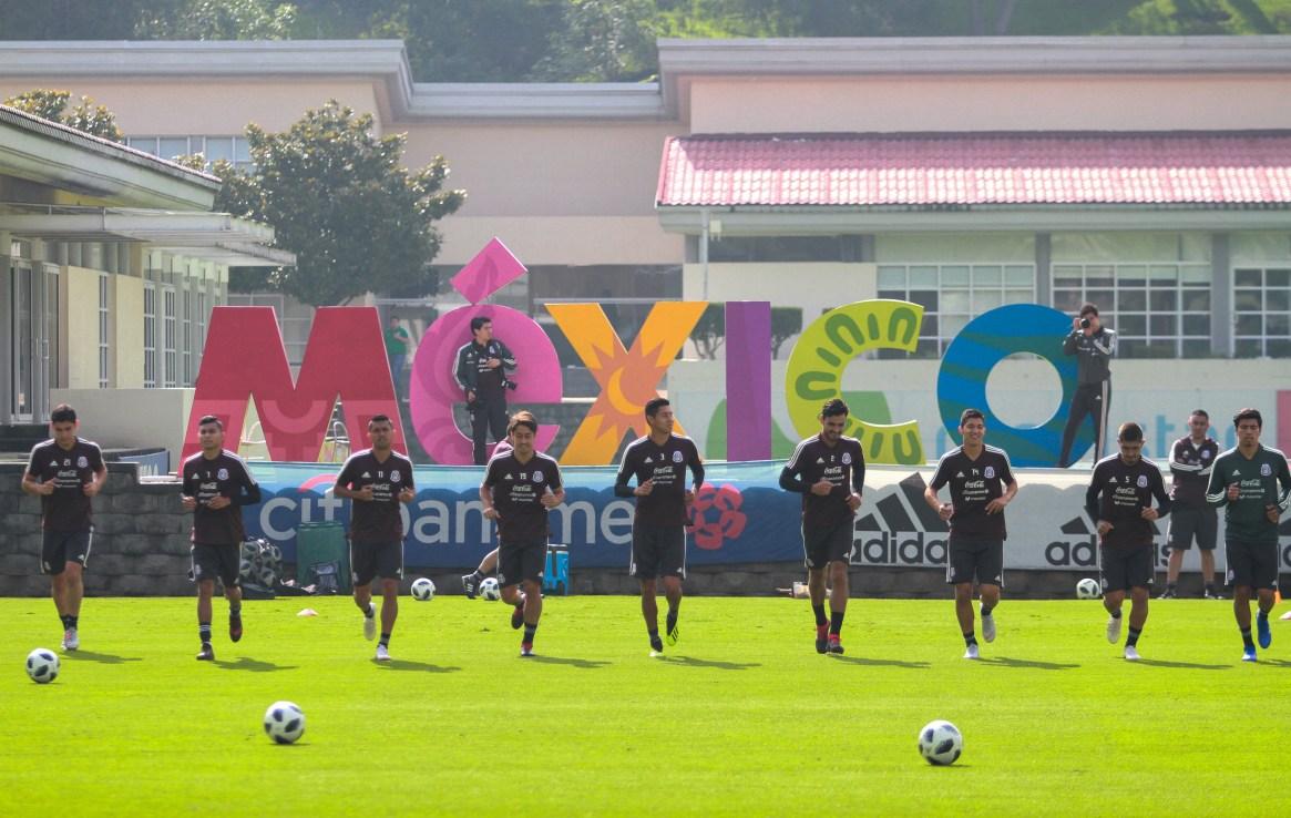 """La marca """"México"""" también era vista en eventos de la NFL, Fórmula 1 o el Abierto de Acapulco (Foto: Cuartoscuro)"""