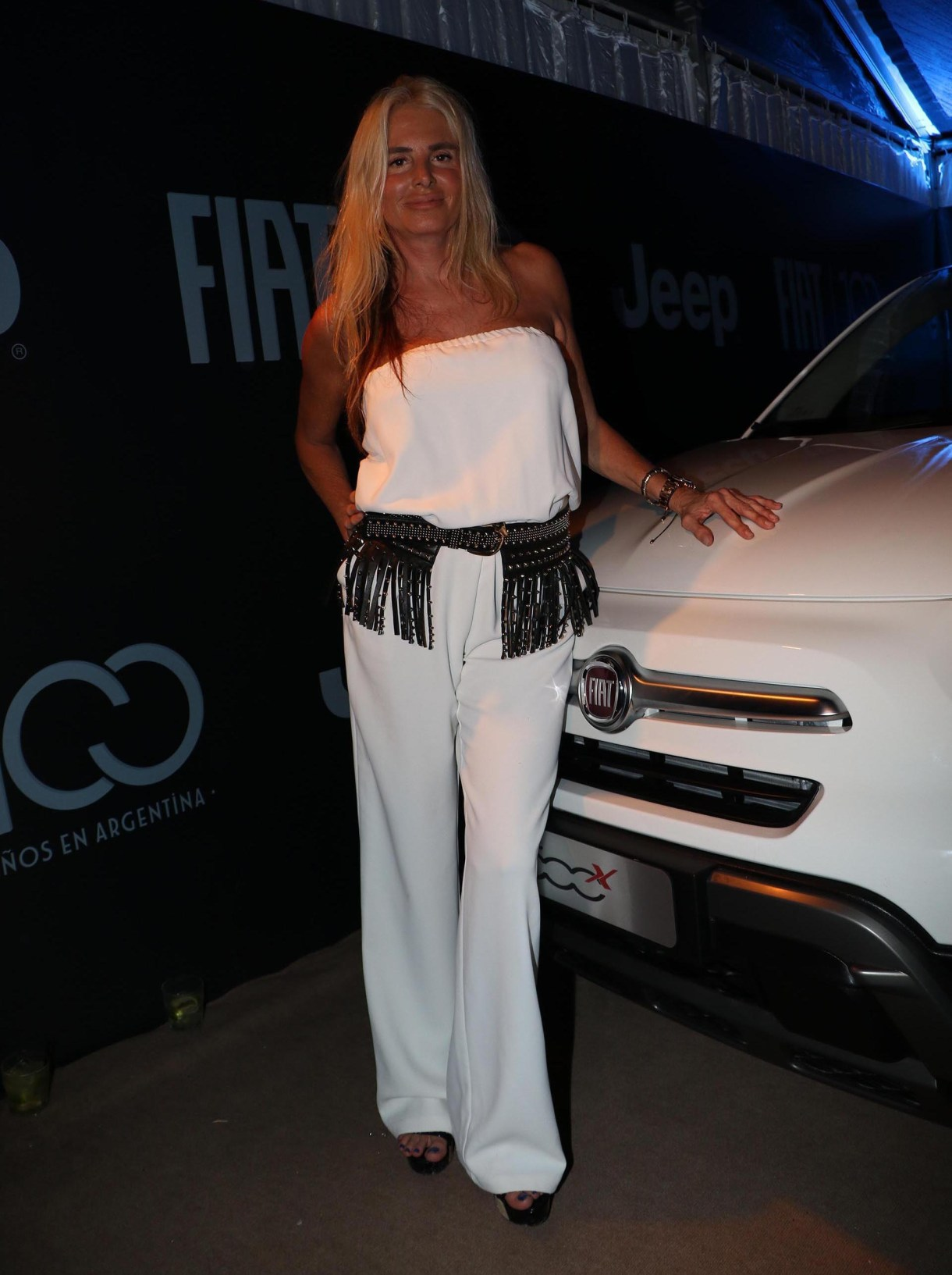 Mercedes Sarrabayrouse