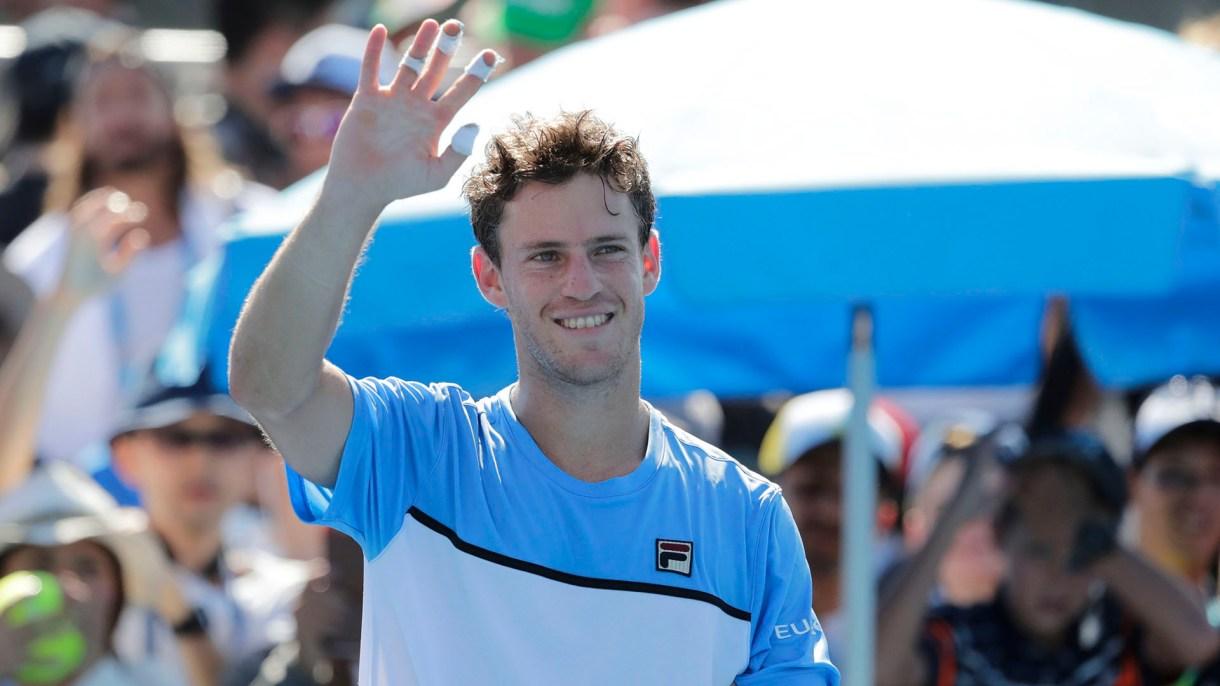 Schwartzman será una de las principales estrellas del nuevo torneo argentino (Foto: EFE)