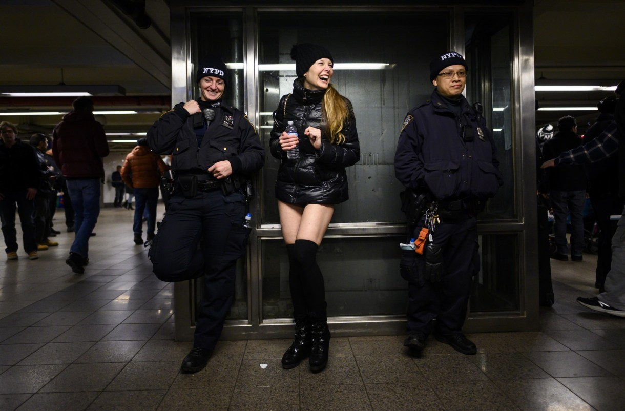 (Photo by Johannes EISELE / AFP)
