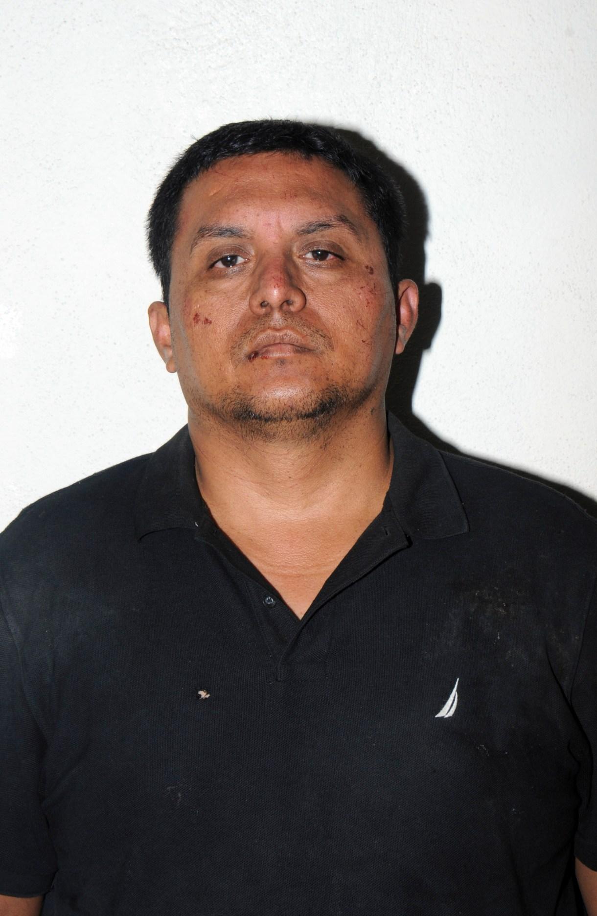 Miguel Ángel Treviño (Foto: ESPECIAL / CUARTOSCURO)