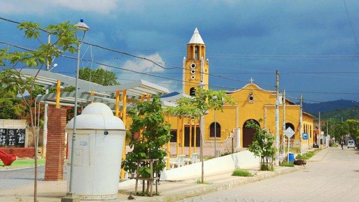 Las autoridades de Luruaco investigan el móvil del homicidio. (Foto Gobernación del Atlántico)