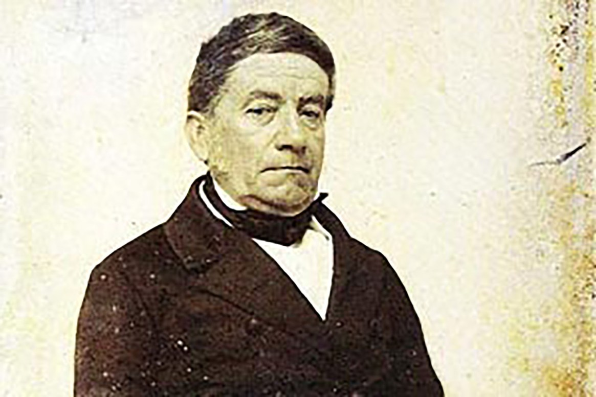 José María Paz