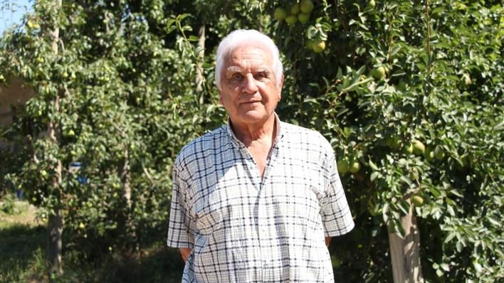 Aldo González, productor frutícolaha vivido el auge y declive de su actividad. En el marco de las elecciones a gobernador reclama que se preste mayor atención a las economías regionales que no logran sobrevivir, según le confía a Infobae