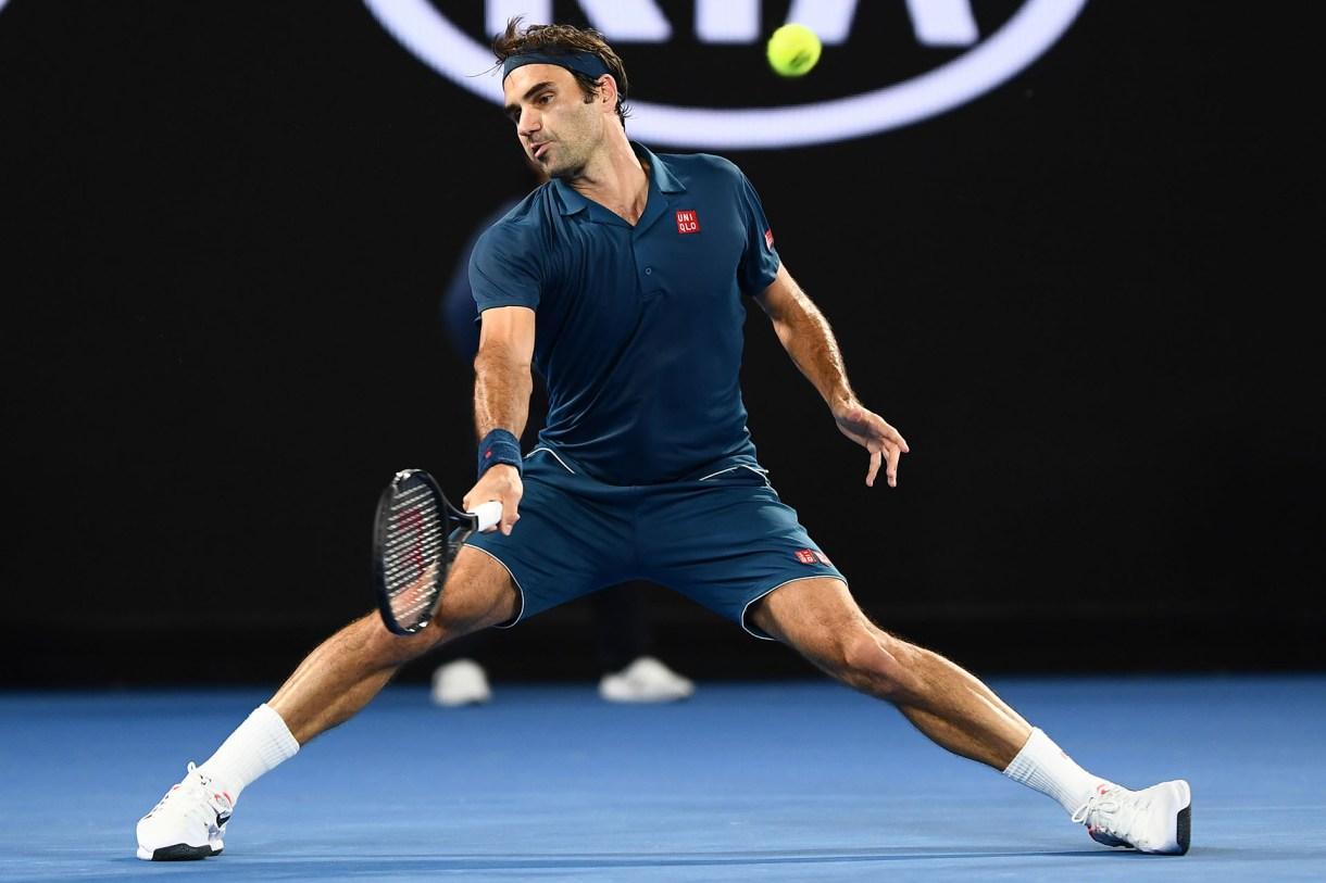 Roger intentará acercarse al número 1 del mundo con el título en Indian Wells (Foto: AFP)