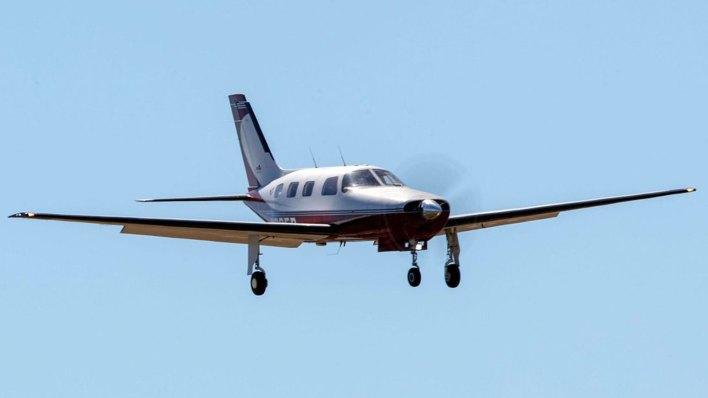 El Piper Malibu, el modelo de avión que trasladaba a Emiliano Sala rumbo a Cardiff