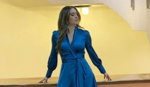 "Galilea se hizo viral por un comentario sobre ""Roma"" (Instagram)"