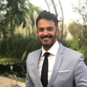 Del Solar es uno de los rostros más conocidos de la tv mexicana (Instagram)