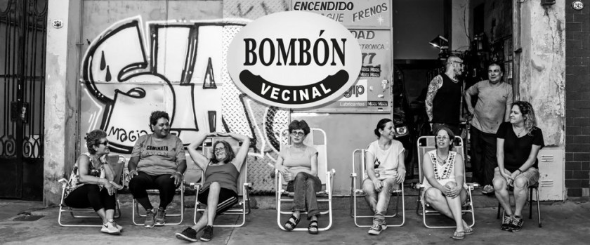 bombon vecinal