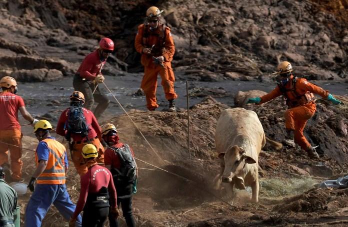 Aun quedan 226 desaparecidos (Reuters)