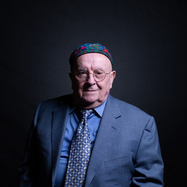 Judah Samet