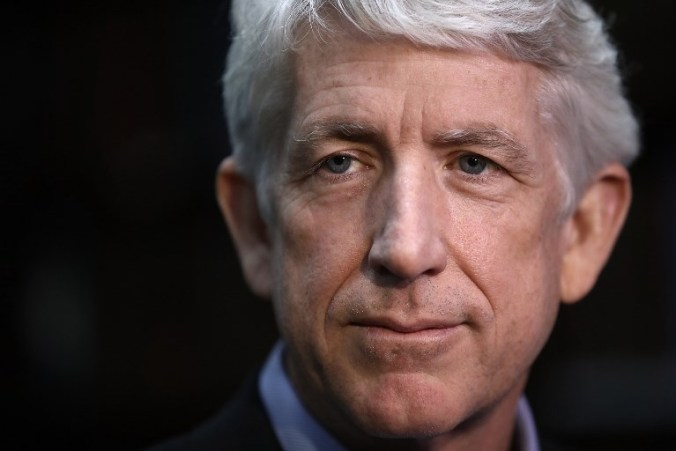 Mark Herring (AFP)