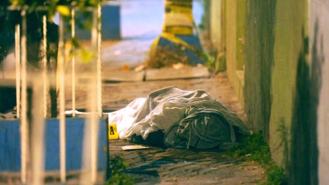 En estados donde se pugna por el territorio del huachicol, los índices de feminicidios han aumentado hasta un 90% (FOTO: LUIS CARBAYO /CUARTOSCURO.COM)