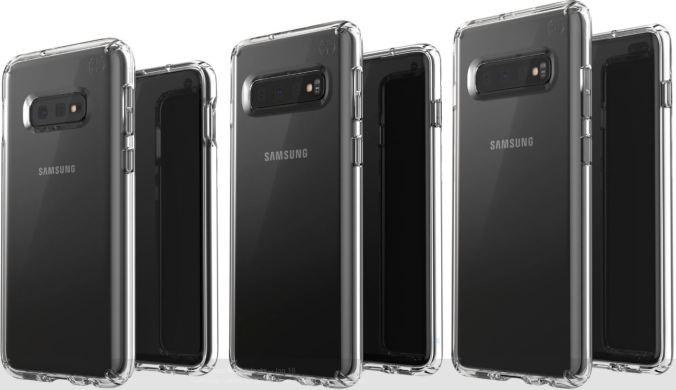 Hasta el 20 de febrero Samsung hará el anuncio oficial de sus novedades (Foto: Twitter @evleaks)
