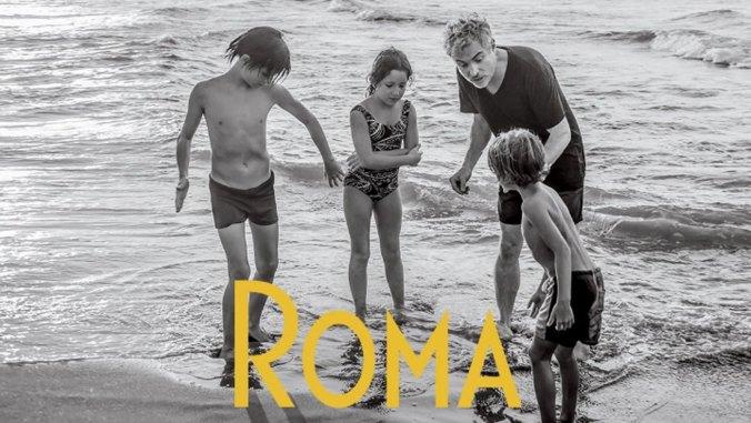 """""""Roma"""" fue nominada a seis premios BAFTA 2019 (Foto: Especial)"""
