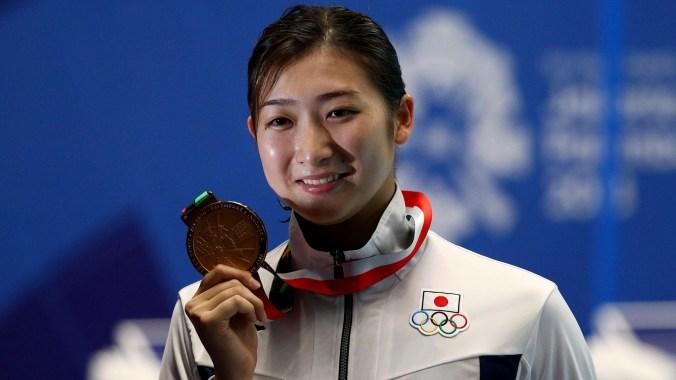 La nadadora se dedicará a tratar la enfermedad y dejará de lado su carrera (Reuters)
