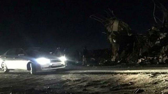 El atentado contra los Guardianes de la Revolución en Irán dejó 20 muertos (AFP)