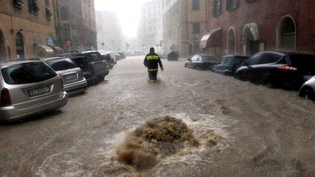 Las lluvias en Bolivia dejaron 20 muertos desde enero