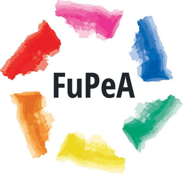 El logo de la Fundación Pediátrica Argentina
