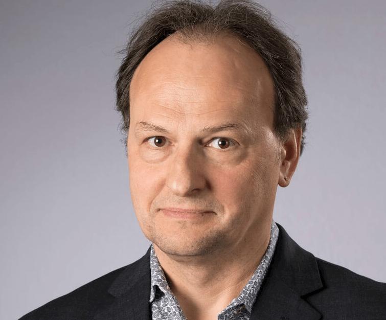 Etienne Sibille, del CAMH y la Universidad de Toronto, es el autor principal del estudio.