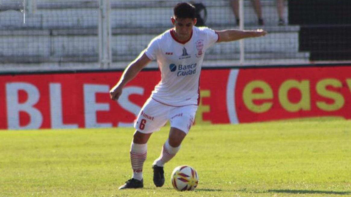 Huracán hace su estreno en la Copa Libertadores 2019 contra el Cruzeiro en el Tomás Duco.